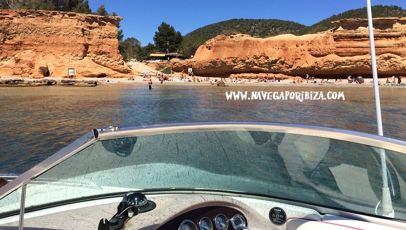 excursion barco ibiza