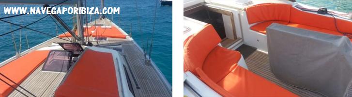 alquiler barco una semana en ibiza