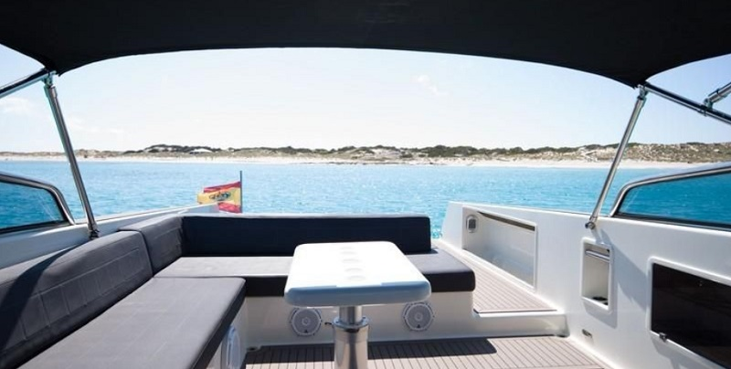 rent yatch in ibiza