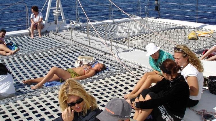 privado catamaran ibiza